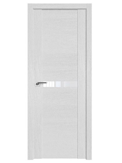 Дверь межкомнатная 2,01ХN - фото 7904