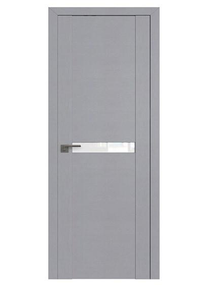 Дверь межкомнатная 2.01STP - фото 8028