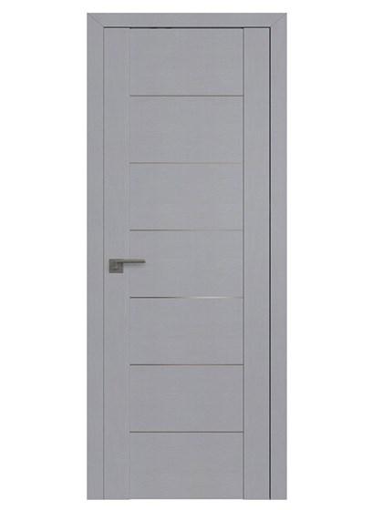 Дверь межкомнатная 2.07STP - фото 8052