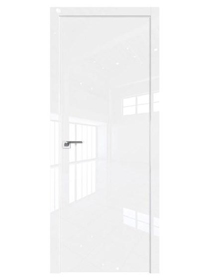 Дверь межкомнатная 1LK - фото 8109