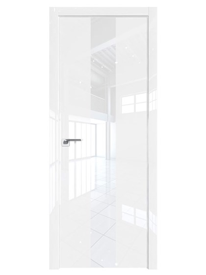 Дверь межкомнатная 25LK - фото 8141