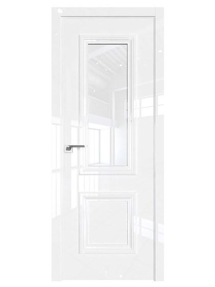Дверь межкомнатная 83LK - фото 8173