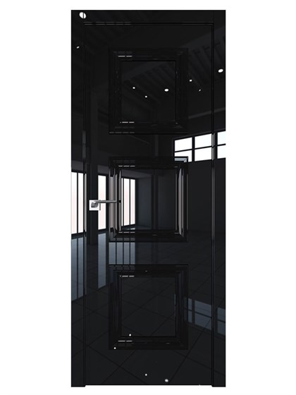 Дверь межкомнатная 84LK - фото 8182