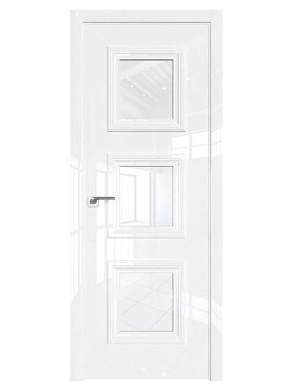 Дверь межкомнатная 85LK - фото 8189