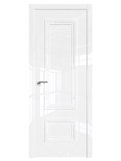Дверь межкомнатная 88LK - фото 8213