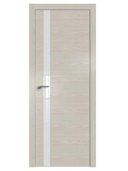 Дверь межкомнатная 6NK - фото 8246