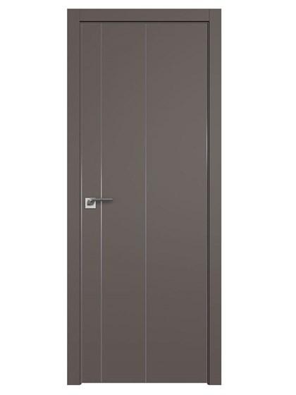 Дверь межкомнатная 43SMK - фото 8344