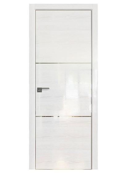 Дверь межкомнатная 2STK - фото 8370