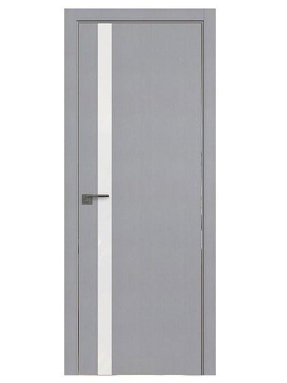 Дверь межкомнатная 6STK - фото 8392