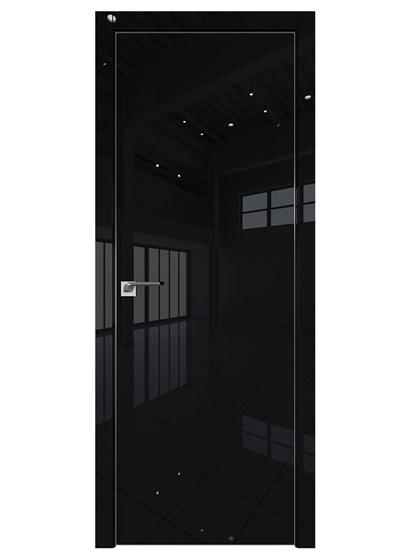 Дверь межкомнатная 1VG - фото 8453