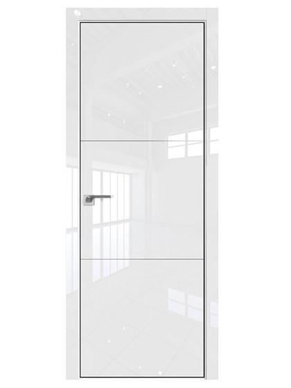 Дверь межкомнатная 44VG - фото 8494