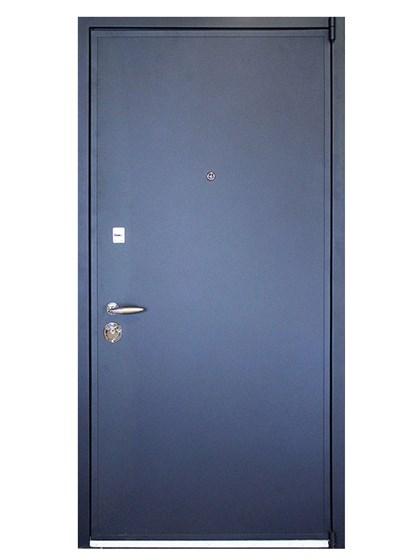 Дверь входная Толстяк - фото 8718