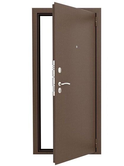 Дверь входная ДС 9/гладкая панель - фото 8778