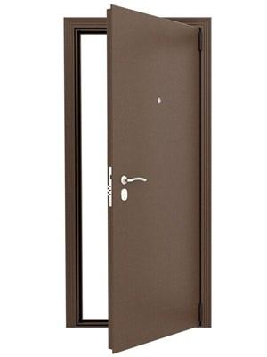 Дверь входная Фактор К ППУ