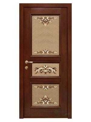 Дверь межкомнатная Интарсия ДГ 02