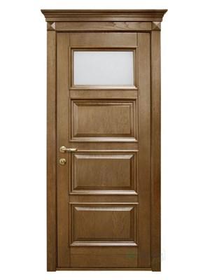 Дверь межкомнатная Капри ДОВ