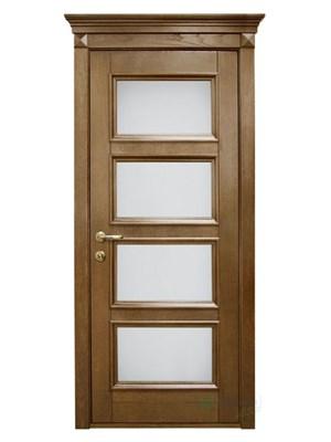 Дверь межкомнатная Капри ДО