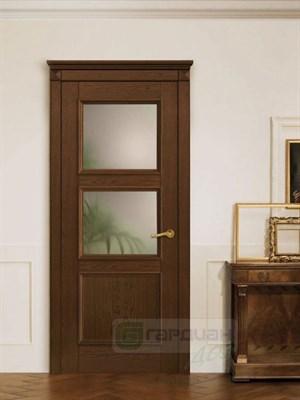 Дверь межкомнатная Корсика ДОВС
