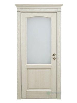 Дверь межкомнатная Леон ДОВ