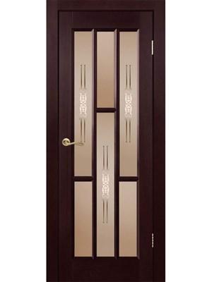Дверь межкомнатная Авангард ДО
