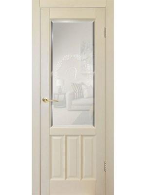 Дверь межкомнатная Браво ДГО