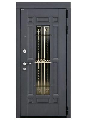 Дверь входная LAZIO 01