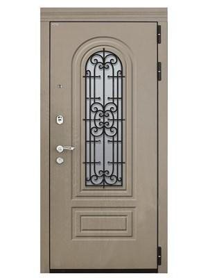Дверь входная LAZIO 06