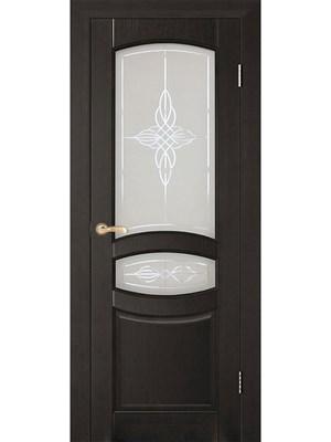 Дверь межкомнатная Виктория ДГО