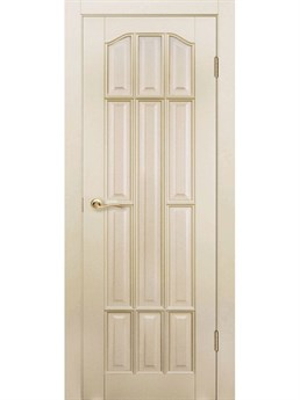 Дверь межкомнатная Лавина ДО