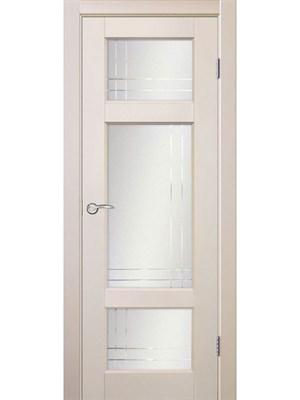 Дверь межкомнатная Сиена ДГО