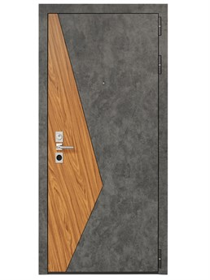 Дверь входная SATI 07