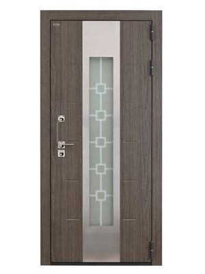 Дверь входная NORD SIBERIA