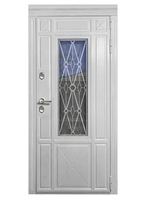 Дверь входная MELANIE