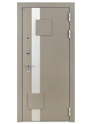 Дверь входная QUADRO