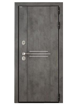 Дверь входная STILE