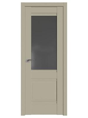 Дверь межкомнатная 2U