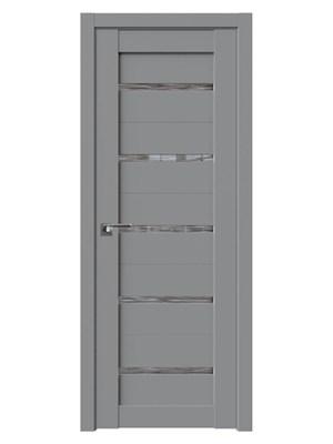 Дверь межкомнатная 7U