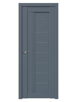 Дверь межкомнатная 17U