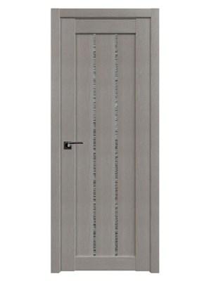 Дверь межкомнатная 49X