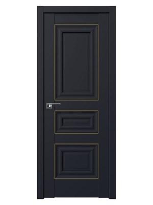 Дверь межкомнатная 25U
