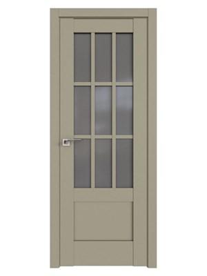 Дверь межкомнатная 104U