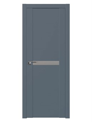 Дверь межкомнатная 2.01U