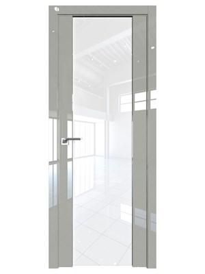 Дверь межкомнатная 8L