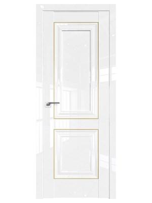 Дверь межкомнатная 27L