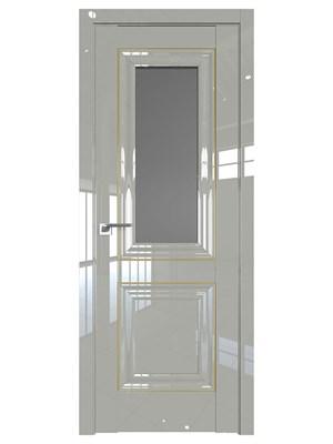 Дверь межкомнатная 28L