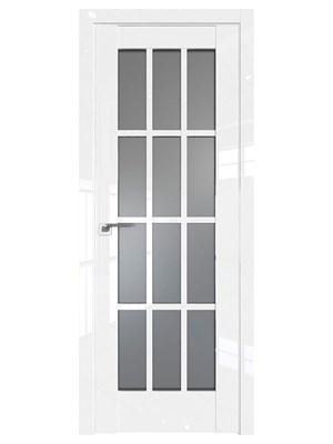 Дверь межкомнатная 102L
