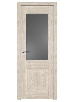 Дверь межкомнатная 2ХN