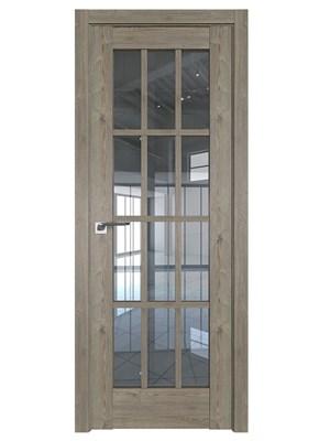 Дверь межкомнатная 102ХN
