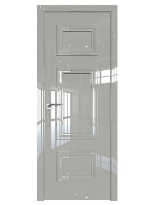 Дверь межкомнатная 86LK