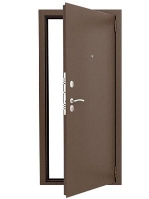 Дверь входная ДС 9/сборная панель